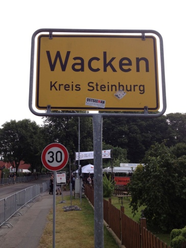 Wacken, 2013
