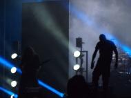 Meshuggah, Wacken 2013