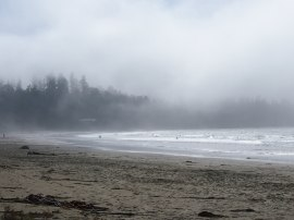 Tofino, September 2014