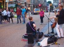 Oxford, July 2014