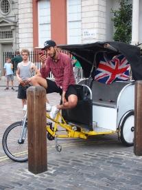 London, July 2014