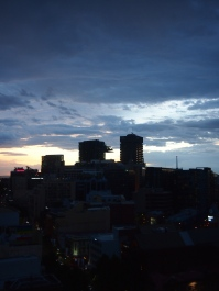 Sydney, December 2014