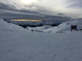 Whistler, January 2015