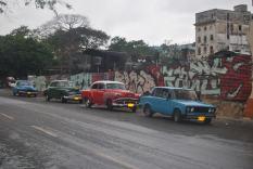 Cuba, December 2012