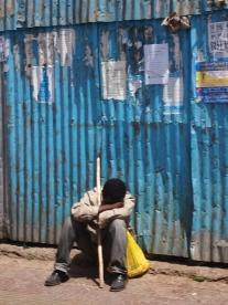 Addis Ababa, Ethiopia, February 2015