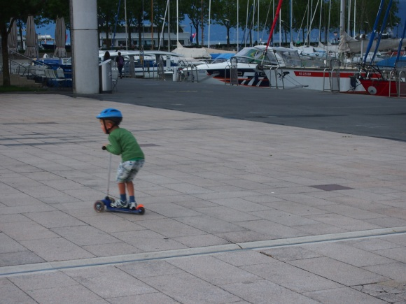 Lausanne, Switzerland, July 2014