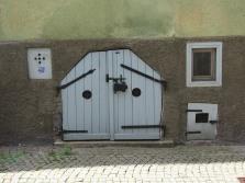 Tubingen, Germany, May 2015