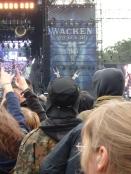 Wacken, August 2015